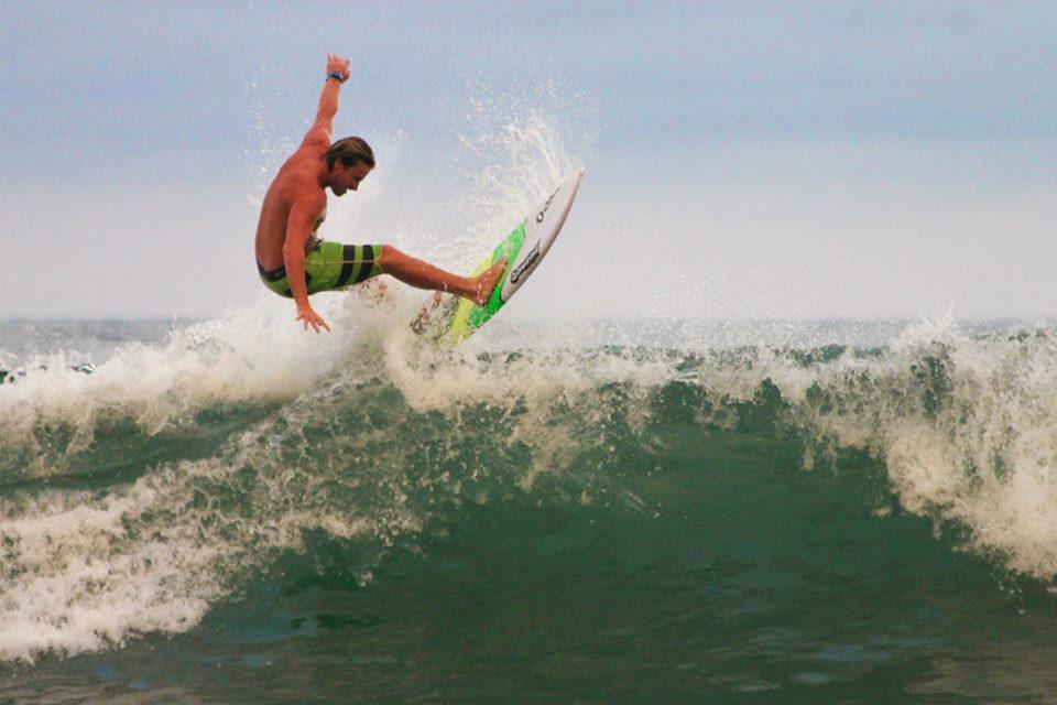 Nosara Surfer
