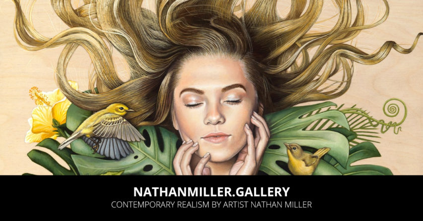 Nathan Miller Fine Art
